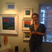 New Ashgate Gallery, Farnham Surrey
