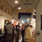 Post Cork Art Fair...