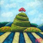 """Day 20 - The Little Summit, 3""""x3"""", and Happy Birthday Marco...!"""
