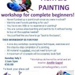 Upcoming Workshop in Killarney...!