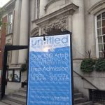 Untitled Artists Fair - London...