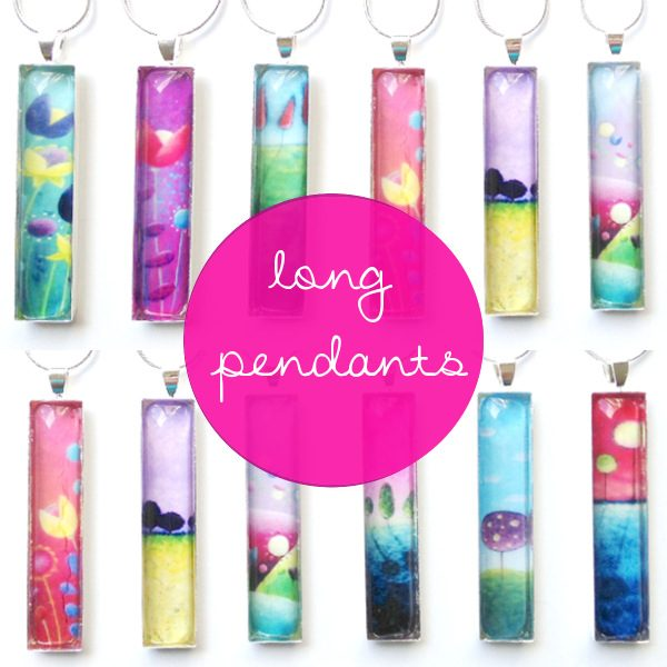 long pendants