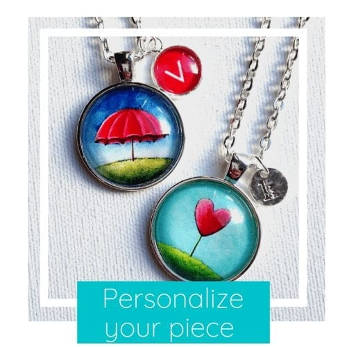 personalise it!